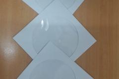 Amplop Paper CD