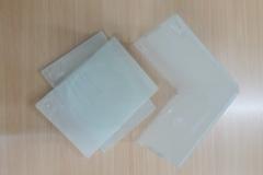 Box Plastik Slim